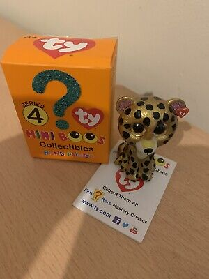 Mini Boos Series 4 Sterling Brand New With Box • 2.50£