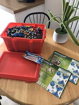 Magnet Building Toy • 30£