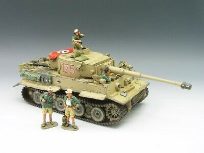 King And Country German Tank • 450£