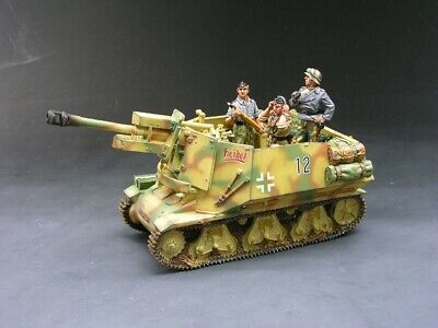 King And Country German Tank • 250£