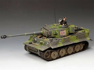 King And Country German Tank • 300£
