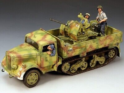 King And Country German Vehicle • 250£