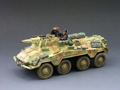King And Country German Vehicle • 150£