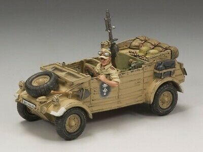 King And Country German Vehicle • 200£
