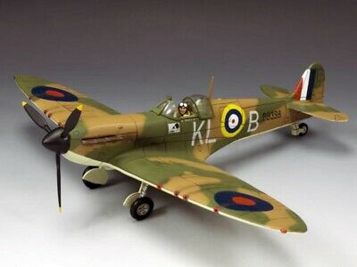 King And Country RAF Spitfire • 200£