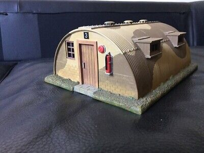 King And Country German Africa Korps Hut • 150£