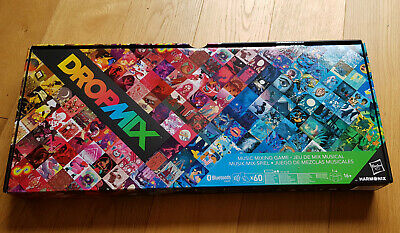 Hasbro DropMix Music Gaming System  + Extras • 14.99£