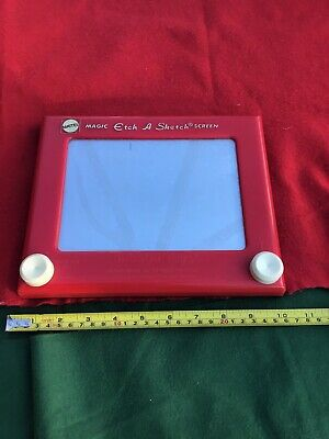 Early Vintage Etch A Sketch By Mattel. In Working Order • 19.99£