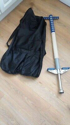 Pogo Stick With Carry Case • 10£