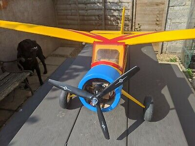 Used Rc Planes Electric • 100£