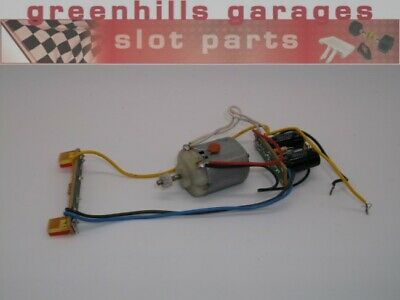 Greenhills Scalextric Jaguar XJ220 Engine & Full Wiring Loom With Lights - Us... • 9.99£