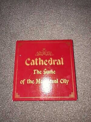 Cathedral The Game  • 15£