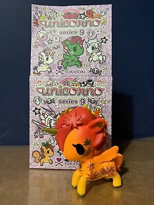 Tokidoki Unicorno Series 9 Autumn • 15£