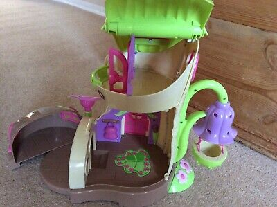 ELC Happyland Fairy Boot With Figures, Horse And Carriage • 7£