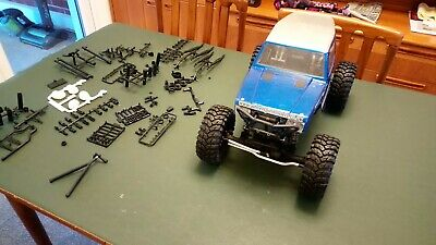 Axial Wraith Spawn Kit Version With 2 Speed Trans • 195£