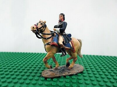 Del Prado Napoleonic Cavalry - General Bonaparte At Rivoli 1797 No. 15 • 4.99£