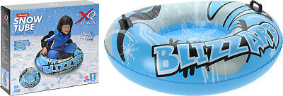 Blizzard Snow Tube Inflatable Heavy Duty Freeze Resistant Snow Sled + Handles  • 14.99£