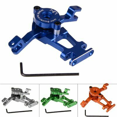 Aluminum Steering Arm Assembly Bell Crank For 1/10 TRAXXAS E REVO 2.0 SUMMIT • 15.31£