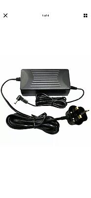 SCALEXTRIC HORNBY C7024 P9300 Power Supply Brand New • 33£