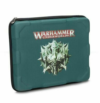 Warhammer Underworlds - Nightvault Carry Case - Brand New  • 23.99£