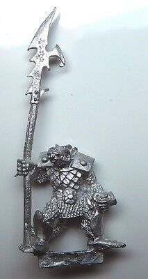 Underhive Ratman - Clan Trooper / Guard In Heavy Armour -  7a2 • 3.50£