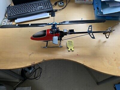 Align Trex 450 Helicopter • 42£
