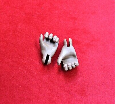 Vintage Action Man Tom Stone Repro Gripping Hands African American • 10£