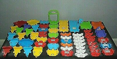 Vtech Toot Toot Drivers New Style Track Set • 3.75£