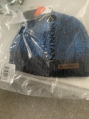 Montane Beanie Brand New With Tags Pet Free Home • 20£