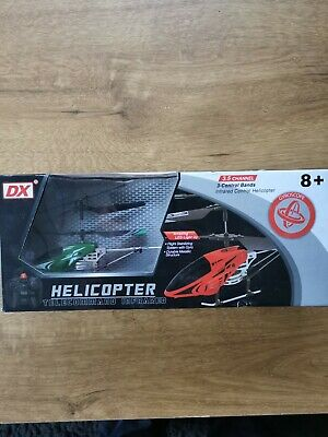 Gyroscope Helicopter Telecommand Infrared • 0.99£