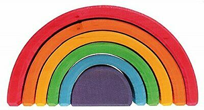 SH10700 Grimm's Game And Wood Design, Rainbow • 37.52£