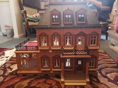 Playmobil 5300 Vintage Victorian Mansion • 100£