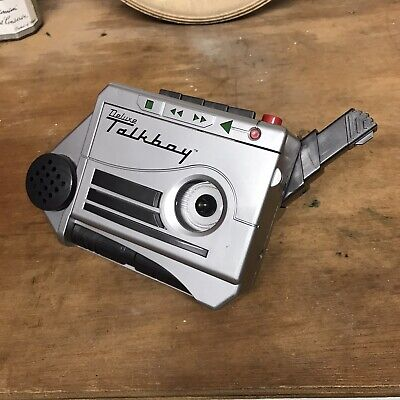Deluxe Talkboy Home Alone 20th Century Fox Tiger Electronics • 69.99£