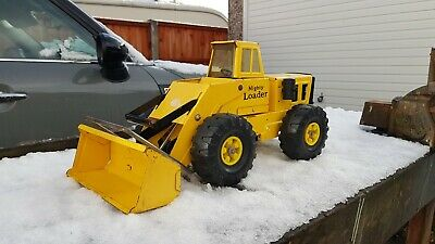 Vintage Tonka Mighty Loader No.3920 Large Scale • 39.95£
