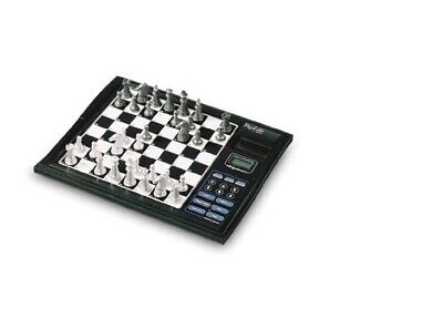 Mephisto Chess Trainer, Portable Chess Computer • 20.90£