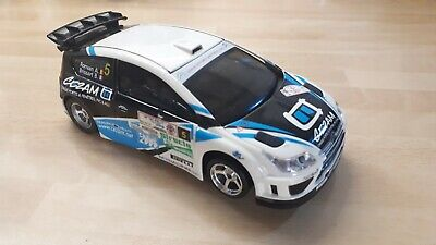 Used Ninco Citroen C4 Lightning - Very Quick Car! Rare Slot Car. Not Scalextric • 34£