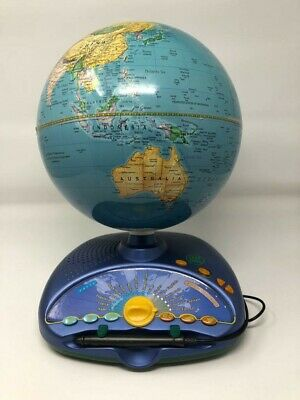 LeapFrog Magic Adventures Globe, Interactive Childrens Globe, Educational Smart  • 35£