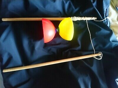 Diabolo Kids / Adults Toy • 1£
