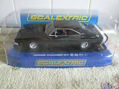 Scalextric Dodge Charger R/t • 40£