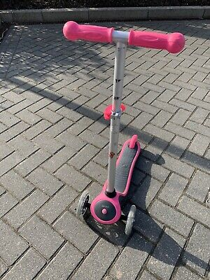 John Lewis  My First Scooter. Pink Colour • 19£