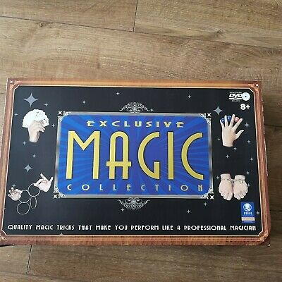 Childrens Magic Set • 2.50£