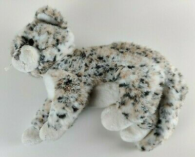 Ty - Thomas The Snow Leopard Classic Brand 2001 Without Tags • 0.99£