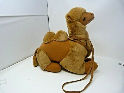Gorgeous Soft Toy Camel 12  High - Soft • 15£