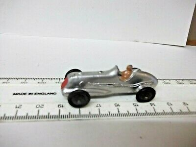 1940's Dinky Small Scale Racing Car - Good Paintwork • 19.99£
