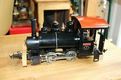 16mm Scale Roundhouse Engineering Sammy Live Steam Garden Railway 45mm Sm32 • 575£