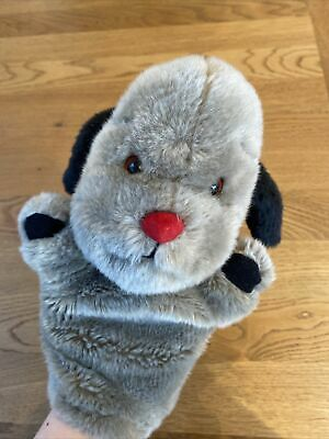 Sooty And Sweep Character Hand Puppet Used Vintage  • 20£