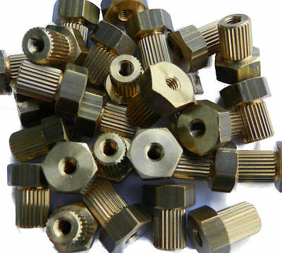 Model Boat Coupling Inserts Various Sizes For RC Boats Motors / Shafts  • 2.79£
