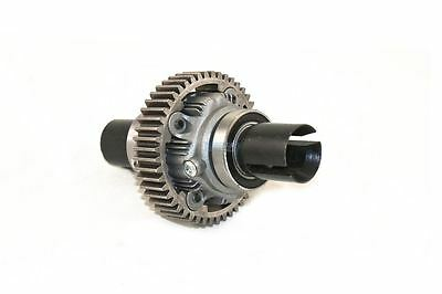 King Motor Complete 48 Tooth Differential Gear Set 001 2.0 T1000 Baja Buggy  • 29.99£