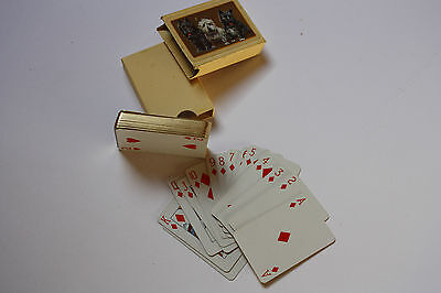 Vintage Playing Cards  • 50£