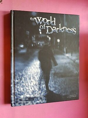 World Of Darkness Core Book - White Wolf Rpg Ww Nwod Oop Roleplay Roleplaying • 33.99£
